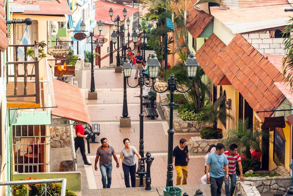 Guayaquil CityTour